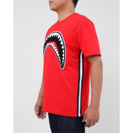 Liberty Taping Sharkmouth Shirt by ETERNITY BC / AD